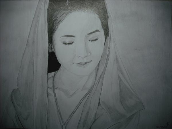 Charlene Choi par Ikigami